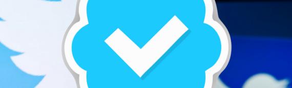 Cuidado con las falsas promesas de cuentas verificadas en Twitter