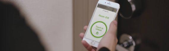 Vender tu privacidad a cambio de poder abrir puertas con el móvil