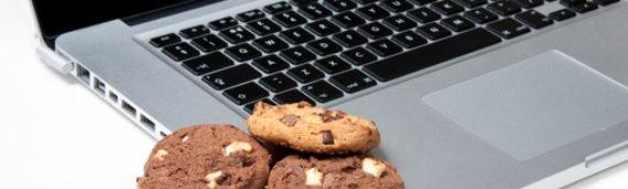 Un mal aviso de cookies no sirve para nada