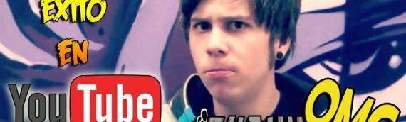 La privacidad de los youtubers famosos: El caso de El Rubius y su novia