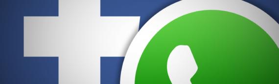 Llega la primera prohibición de transferir datos de WhatsApp a Facebook
