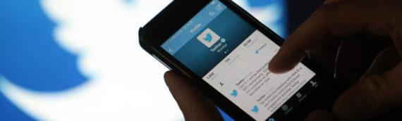 Twitter no diferencia la Casa Real de los particulares