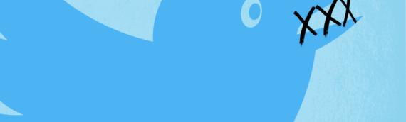 Normas nacionales dudosas para censurar cuentas en Twitter