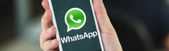 El Parlament de Catalunya regula el uso de WhatsApp