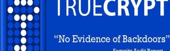 Villarejo y Truecrypt: Ni tan obsoleto ni tan inseguro